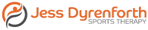 Jess Dyrenforth Sports Therapy logo